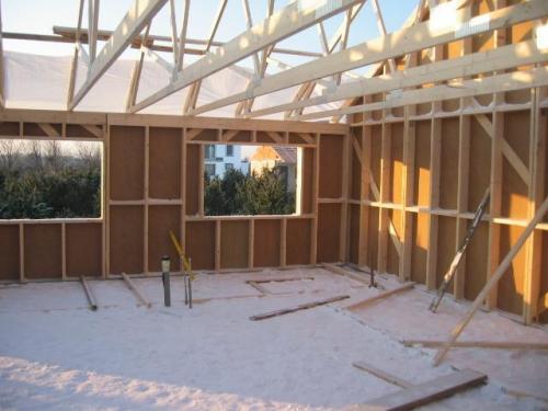 Pildid ehitusprotsessist