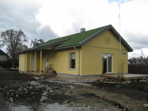 T-kodu 77, Vana-Aaviku
